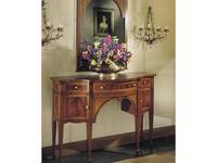 5131445 стол консольный Francesco Molon: Сentury Collection