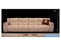 5131605 диван 4-х местный Formitalia: Ascot