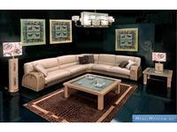 5131614 диван угловой Formitalia: Ascot-One