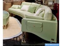 5131633 диван многоместный Formitalia: Alabama oval