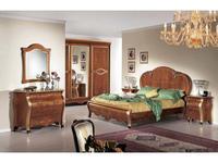 5131664 спальня классика Tarocco Vaccari: Arena