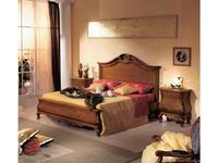 5131691 кровать двуспальная Tarocco Vaccari: Tulipano