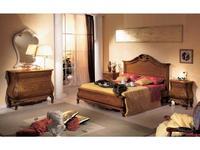 5131696 спальня классика Tarocco Vaccari: Tulipano