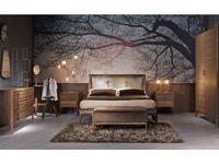 5234884 спальня классика Volpi: Contemporary