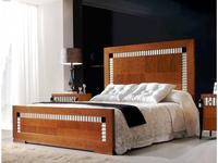 5132491 кровать двуспальная Santo Tomas: Сero10