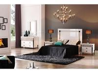 5132534 спальня современный стиль Santo Tomas: Сero10