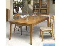 AM Classic стол обеденный на 8 человек  (медовый, кремовый) Romeo