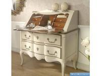 AM Classic бюро  (медовый, кремовый) France