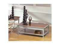 AM Classic стол журнальный  (медовый, кремовый) Perla
