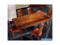 5132851 стол обеденный на 8 человек Rudiana Interiors: Accademia