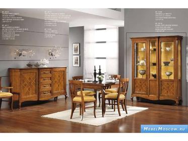Мебель для гостиной фабрики V. Villanova