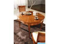 V. Villanova стол обеденный раскладной 115х95 (Cilegio madeira) Infinity