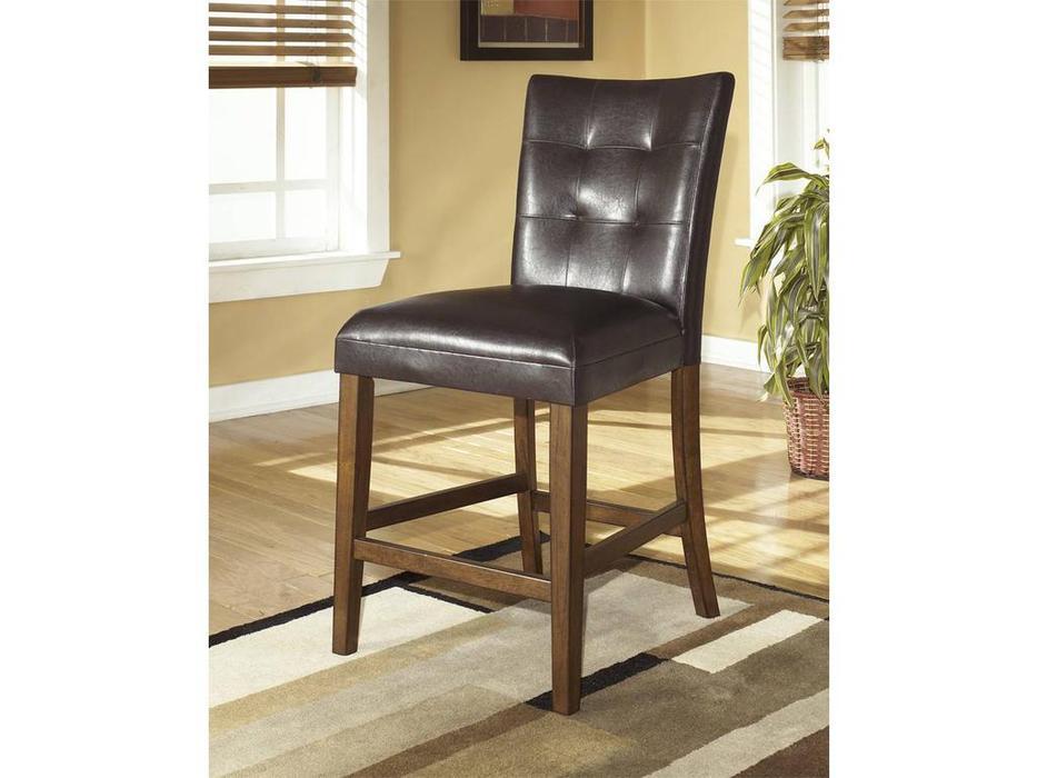Ashley стул барный  (коричневый) Lacey