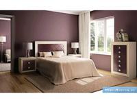 5198856 спальня современный стиль Mobax: Moderni