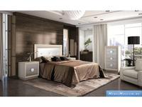 5198857 спальня современный стиль Mobax: Moderni