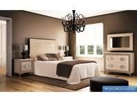 5198858 спальня современный стиль Mobax: Moderni
