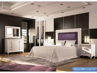 5198860 спальня современный стиль Mobax: Moderni