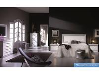 5198862 спальня современный стиль Mobax: Moderni