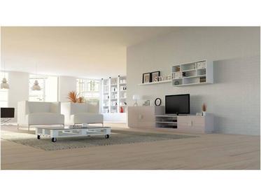 Мебель для гостиной фабрики Mobax на заказ