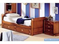 5199790 кровать детская Artemader: Camarote