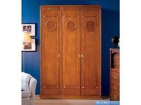 5199797 шкаф 3-х дверный Artemader: Camarote