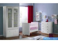 5199855 детская комната морской стиль Artemader: Art-Deco