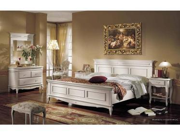 Мебель для спальни фабрики Cavio Кавио на заказ