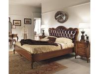 5203190 кровать двуспальная Cavio: Benedetta