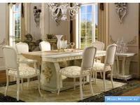 5200355 стол обеденный Woodline: Elena