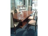 5220337 стол обеденный Woodline: Elena