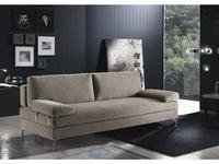Essepi диван 3 местный  (коричневый) Blues