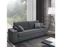 Essepi диван 2 местный диван 2 местный (серый) Pocket
