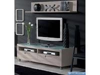 Mugali тумба под телевизор  (крем) Stanzia