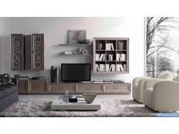 5200802 стенка в гостиную GiorgioCasa: Casaserena