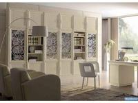 GiorgioCasa стенка в гостиную  (белый) Casaserena