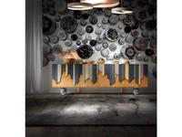 Мебель для гостиной Lola Glamour