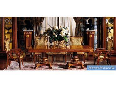 Мебель для гостиной фабрики Armando Rho на заказ