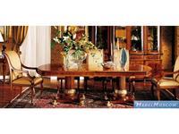 5200748 стол обеденный на 12 человек Armando Rho: Elegance
