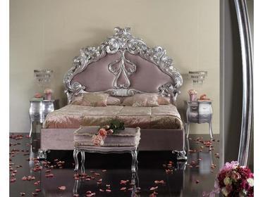 Мебель для спальни фабрики Stile Legno на заказ