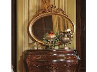 5200902 зеркало настенное Stile Legno: Giulia