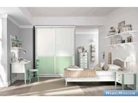 5200850 детская комната неоклассика Colombini: Camerette