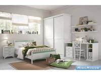 5200856 детская комната неоклассика Colombini: Camerette