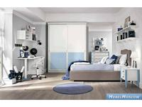 5200857 детская комната неоклассика Colombini: Camerette