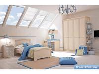 5200859 детская комната неоклассика Colombini: Camerette