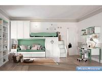 5200897 детская комната неоклассика Colombini: Camerette