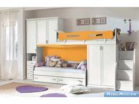5200900 детская комната неоклассика Colombini: Camerette