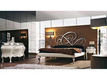 Мебель для спальни фабрики Bova Бова на заказ