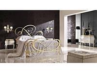 5201047 кровать двуспальная Bova: Prestige