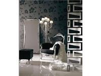 5201051 кресло на ножках Bova: Perla