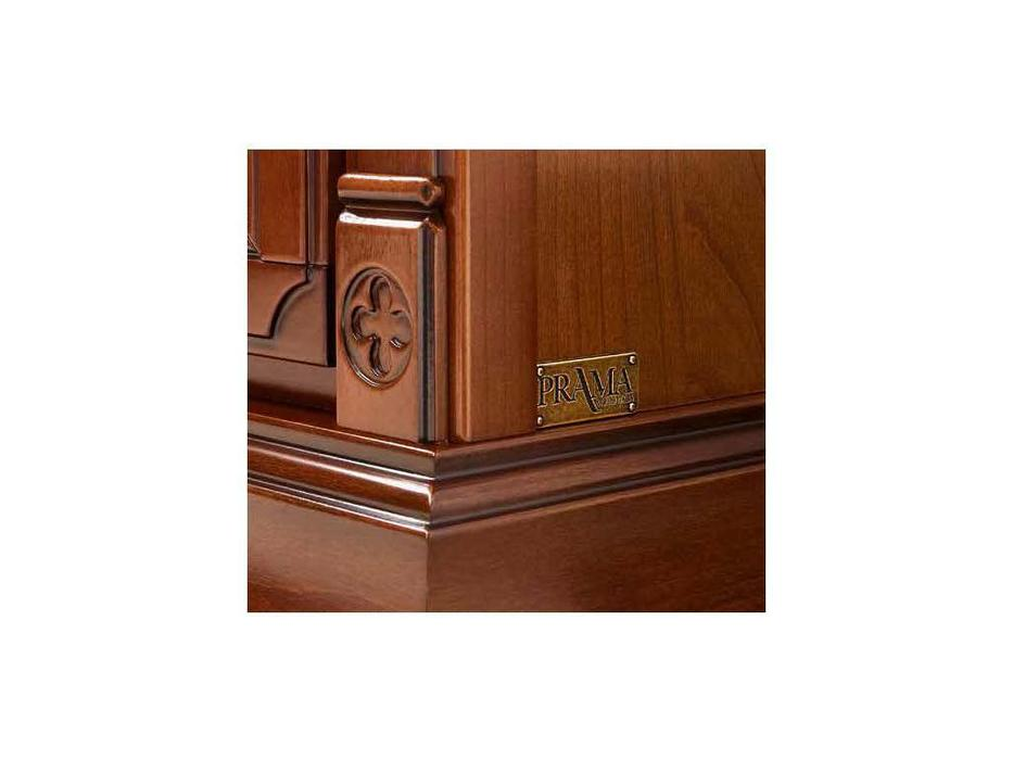 Bakokko шкаф 4 дверный  (вишня) Palazzo Ducale